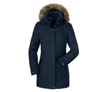 Mantel '3in1 Jacket Genova2' dunkelblau