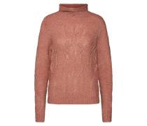 Pullover 'stitta' rosa