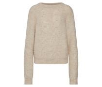 Pullover 'Audriana' beige