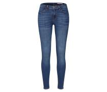 Jeans 'ocs Jegging' blue denim