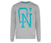 Sweatshirt 'LM O'N Crew'
