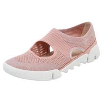 Sneakersandale 'Tri blossom' rosé / altrosa