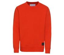 Sweatshirt 'institutional HEM REG Crew Neck'