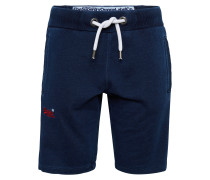 Shorts 'orange Label Lite' marine