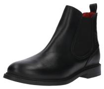 Chelsea Boot 'ambrosia' schwarz