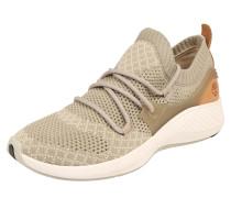 Sneaker 'FlyRoam Go Knit' khaki