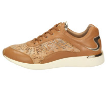 Sneaker 'Malosika-700' hellbraun