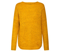 Pullover 'onlBERNICE' gelb