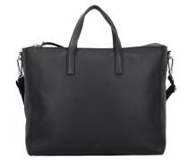 'Cary 14' Businesstasche Leder 37 cm Laptopfach