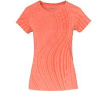 Sportshirt orange