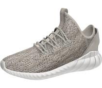 on sale a40fd e66a3 Sneaker tubular Doom Soc grau. adidas