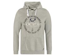 Hoody 'tp52 Super Series' grau