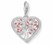 Charm-Einhänger 'Herz Tree of Love 1504-041-27'