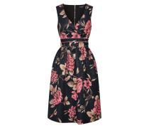 Kleid 'Midikleid Print'