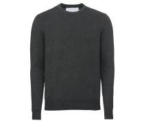 Pullover 'ckj Chest Logo Sweater'