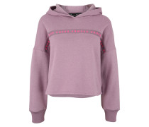 Sport-Sweatshirt 'UA Taped Fleece'