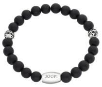Armband '2023475' grau / schwarz / weiß
