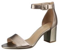 Sandaletten 'Deva Mae' gold