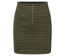 Rock 'boss Mini Skirt 6' grün