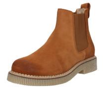 Chelsea-Boot 'Dora' camel