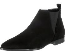Yutte Bootie Chelsea Boots schwarz