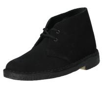 Boots 'Desert' schwarz