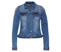 Jeansjacke 'Puly' blue denim