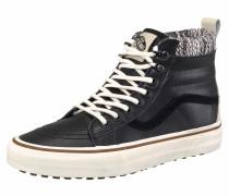 Sneaker 'SK8-Hi Mte' schwarz