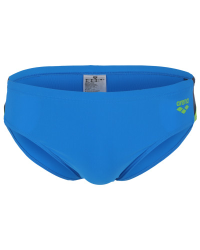 Badeslip 'M REN Brief' blau