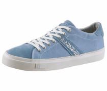 Sneaker 'Naomi' hellblau