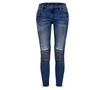 Jeans 'Jennalie' blue denim
