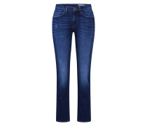 Jeans 'ocs MR Straight Pants denim'