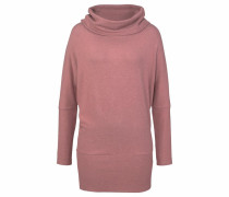 Loungesweater altrosa