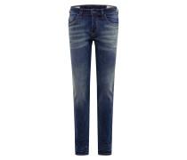 Jeans 'safado-X' blue denim