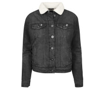 'Sherpa' Jacket