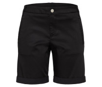 Shorts 'Vichino' schwarz