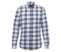 Hemd 'flannel'