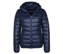 Jacke 'super Light Hooded' navy