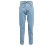 Jeans 'Newel Pant' blue denim