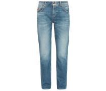 Jeans 'Paris' schwarz