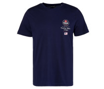 T-Shirt 'SS 12M Rhode Island'