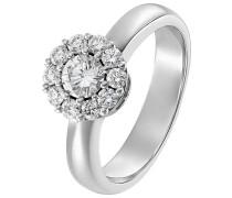 Ring '60120633' silber