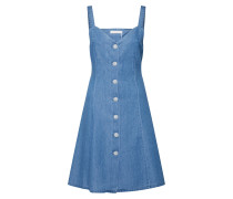 Kleid 'eja' blue denim