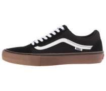 Sneaker 'Old Skool Pro' schwarz