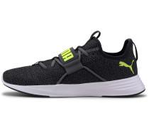 Schuhe 'Persist XT' neongrün / schwarz