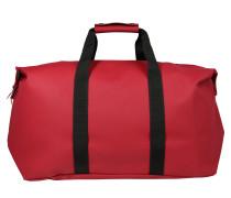 Tasche 'Weekend Bag' 44L rot