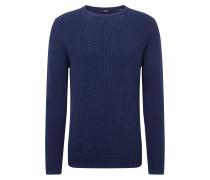 Pullover 'jprblacalm Knit Crew Neck'