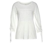 Shirt 'Etta' offwhite