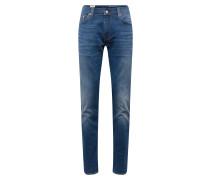 Jeans '511' dunkelblau