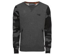 Sweatshirt 'orange Label Urban Crew'